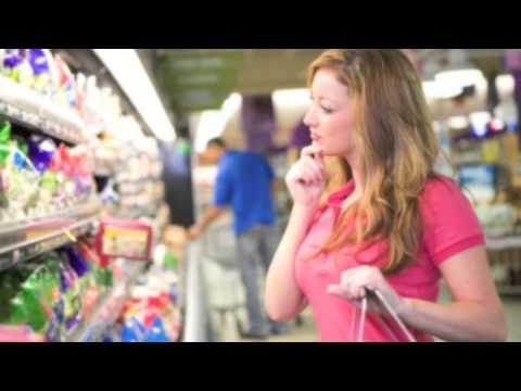 Martin's Food Market: Consumer Analysis Research Study
