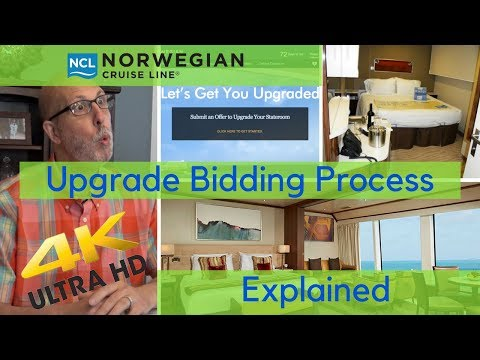 NCL Bidding Process Explained