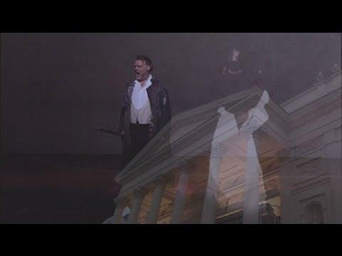 euronews musica - London Royal Opera House celebrates Wagner