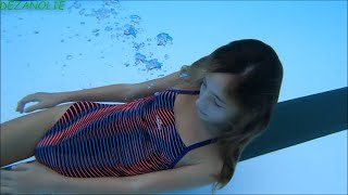 Жизнь под водой! Самое лучшее видео! Life under water! The best video! Video 4k!(vol.9)