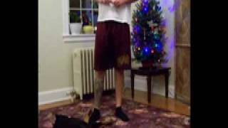 Doberman Tricks