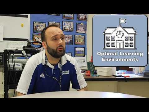 Alex Bargamian, Bilingual/EL Teacher and multi-sport coach at Jay Stream Middle School