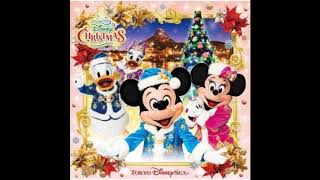【TDS】【CD音源】イッツ・クリスマスタイム!2018  It's Christmas Time!2018 (New harbor Show)(リゾート先行販売)