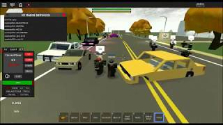 Lockdown in Capitol New York State Roblox.As NYPD