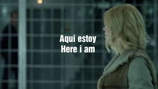 Cecilia Krull - Agnus dei (Vis a Vis) Letra español/Lyrics