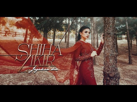 SHIHA ZIKIR - JAGAKAN DIA ( Official Music Video )