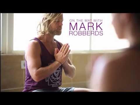 Ashtanga Yoga Workshop with Mark Robberds