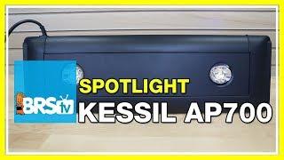 Spotlight on the Kessil AP700 LED Panel - BRStv