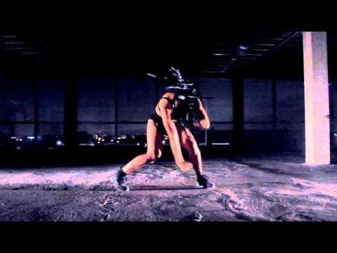 RIDIN - Choreography by Aye Ramirez - Video Lucho Napp