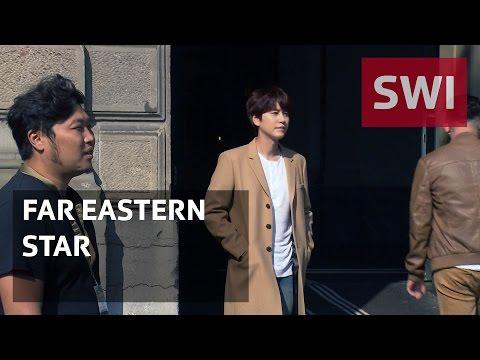 Asian tourists flocking to Switzerland