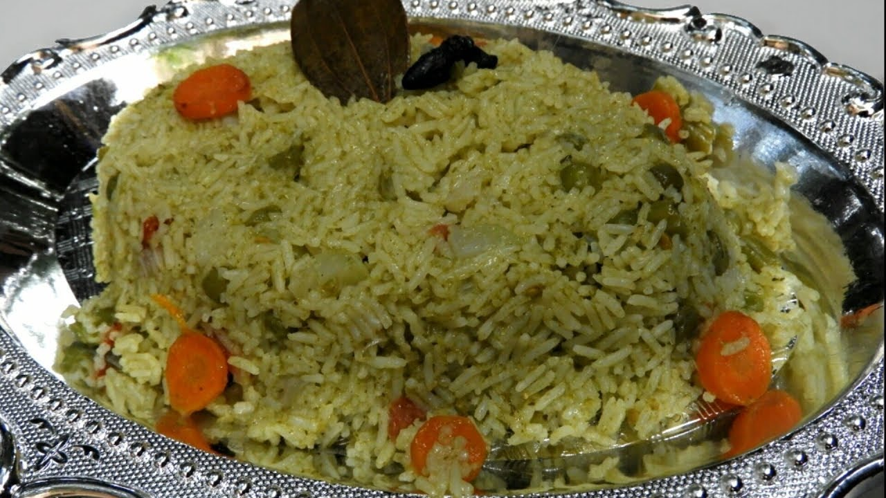 Vegetable pulao recipe in kannada vegetable pulao recipe in kannada palav in kannada rekha aduge forumfinder Choice Image