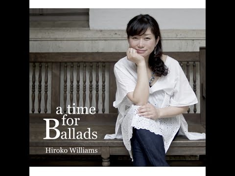 Fly Me To The Moon - Hiroko Williams