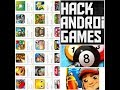 How To Hack Android Games and Get Unlimited Coins |Best App TO Hack Android Games