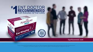 Oryan Landa - National Commercial -  Lipoflavonoid