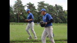 Бейсбол. команда SUGAR STORM