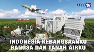 MARS INDONESIA DAN MARS SANG SURYA ( UMP VERSION )