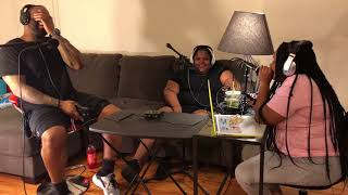 """JAXON BUYS AN IPHONE, SO JUICE MUST EAT ASS"""" - SEX WITH STRANGERS: A GROWN FOLKS PODCAST"""