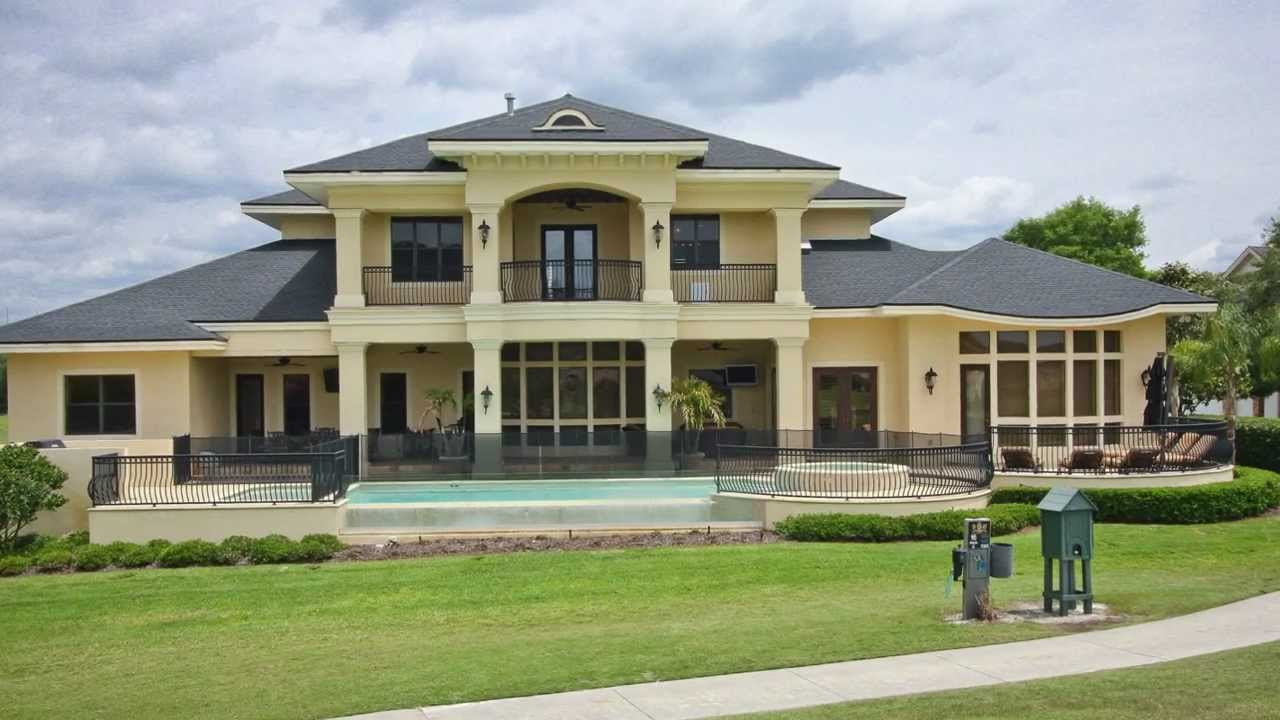 Homes For Sale In Avila Golf And Country Club
