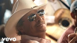 Watch Alan Jackson Long Way To Go video