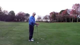 'Right Forearm & Wrist' Michael Jacobs Golf Show Season Two Episode 6