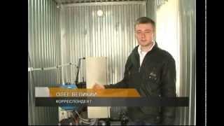 Еще одна повысительная насосная станция подверглась модернизации в районе завода Омега(, 2014-04-26T05:43:56.000Z)