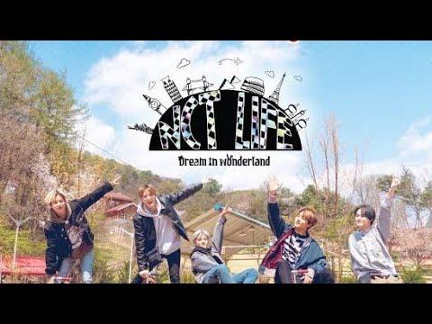 Download [INDO SUB LINK] NCT LIFE: DREAM IN WONDERLAND EPS 1
