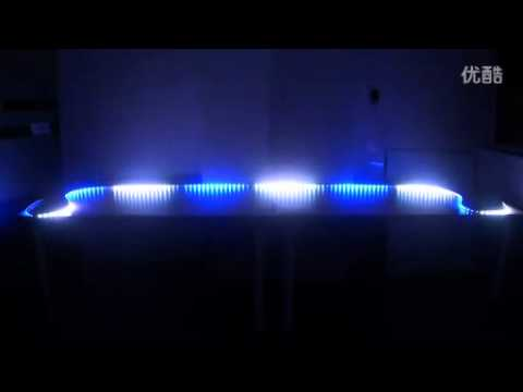 smd 3528 5050 led lichtband strip rgb tira de luz led streifen youtube. Black Bedroom Furniture Sets. Home Design Ideas