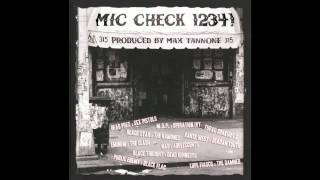 Video Mic Check 1234 - 10 - Youth Words (Kanye West x Reagan Youth) download MP3, 3GP, MP4, WEBM, AVI, FLV Juni 2018
