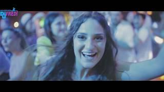 די ג'יי פרדי - מסיבת החתונה של נמרוד & ים - Dj Fredi