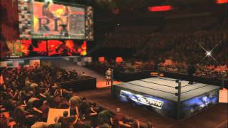 WWE 12 | Randy Orton Entrance