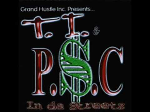 02. T.I. & P$C - This Is The Way