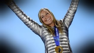 Sochi Winter Olympics 2014: Jamie Anderson Brings Home the Gold in Women