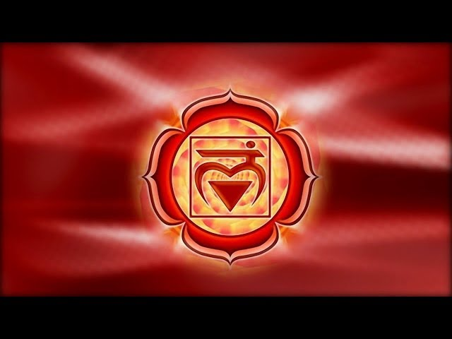 3 Способа Активации Муладхара чакры. Евгений Джим