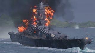 Video Pertempuran Laut Terbesar Dalam Sejarah 1944 (Hancurnya Armada Jepang) download MP3, 3GP, MP4, WEBM, AVI, FLV September 2018