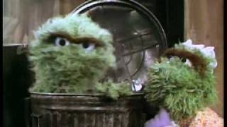 Classic Sesame Street - Granny Grouch is coming
