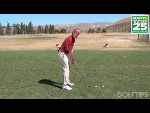 Golf Tips Magazine: Practice Swings