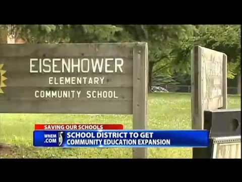 Community School in Flint