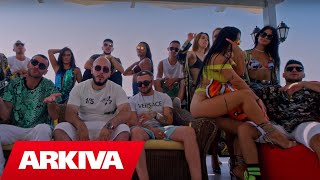 Stresi x Don Phenom x Anxhelo Koci x Flor Bana - Big Booty (Official video 4K)