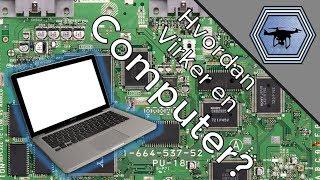 Hvordan Virker en Computer? - Gadget