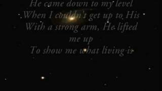 Gaither Vocal Band - He Came Down To My Level (with lyrics)