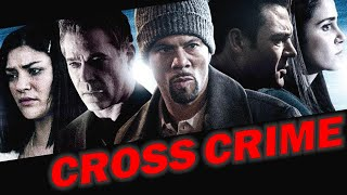 Cross Crime | Thriller, Policier | Film complet en français | Forest Whitaker, Ray Liotta