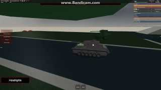 Roblox - BBC TopGear: Episode 1, Military Special