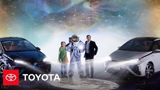 Toyota'S Environmental Commitment