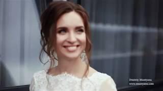Шикарное свадебное видео, трейлер свадьба тизер харьков