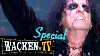 Mash-Up Special #1 - 10 Million Views on WackenTV