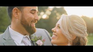 Whitley + Jesse's Grove Park Inn Wedding Film. October 13, 2018 in Asheville, NC.