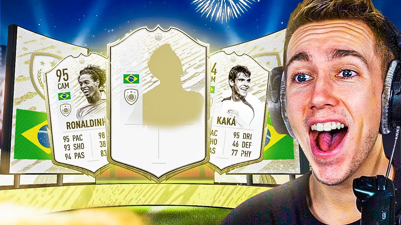 PRIME MOMENTS ICON PACKS GOT ME THIS!! (FIFA 20 PACK OPENING) thumbnail