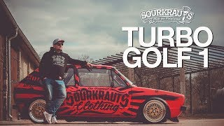 550PS Sourkrauts Golf 1 Updates 2018 ( engl. Subtitles )