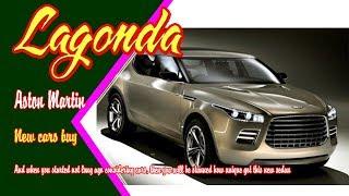 2019 Aston Martin Lagonda   2019 Aston Martin Lagonda suv   new cars buy.