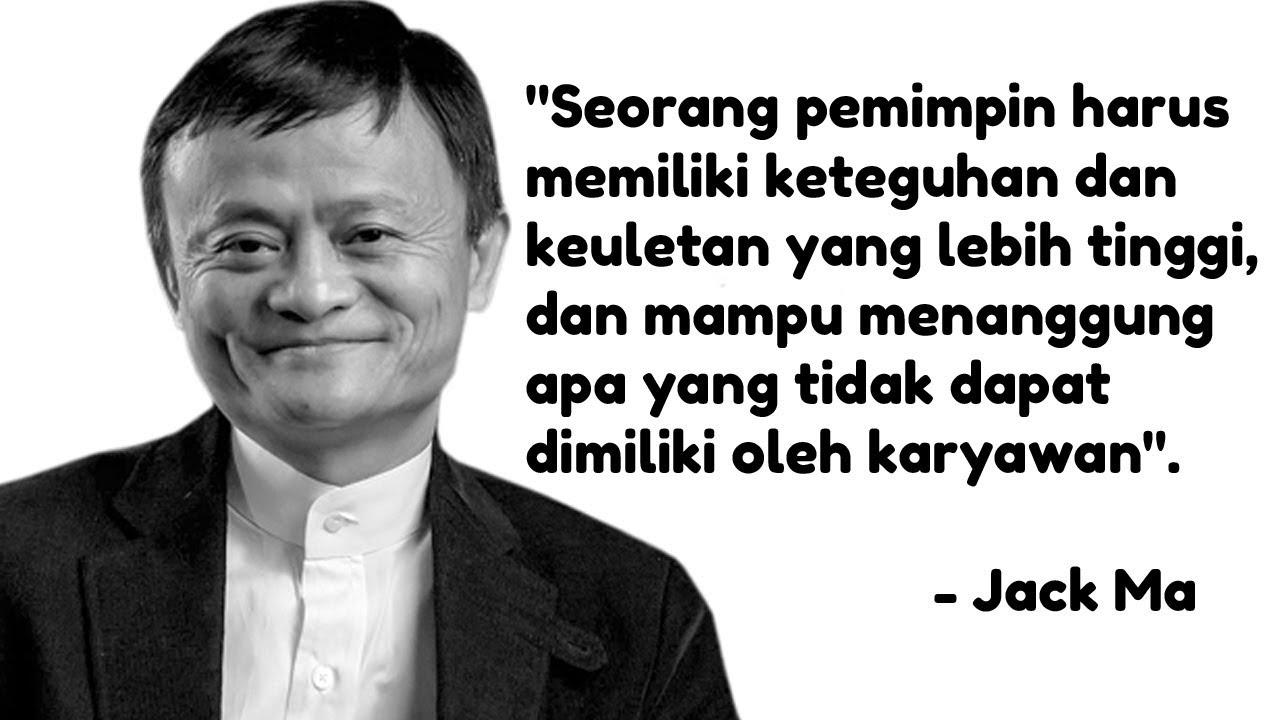 quote tokoh dunia